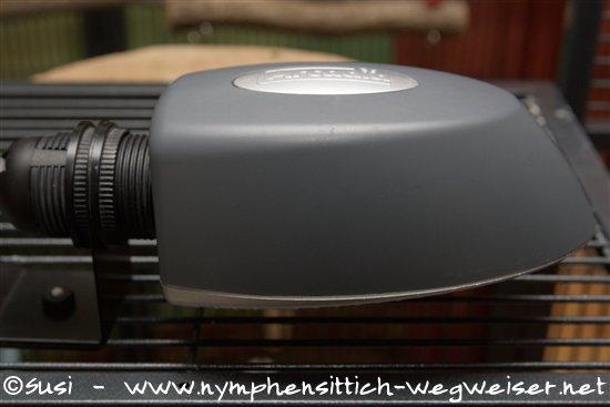 Birdlamp Compactlampen