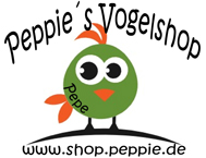Peppies Vogelshop